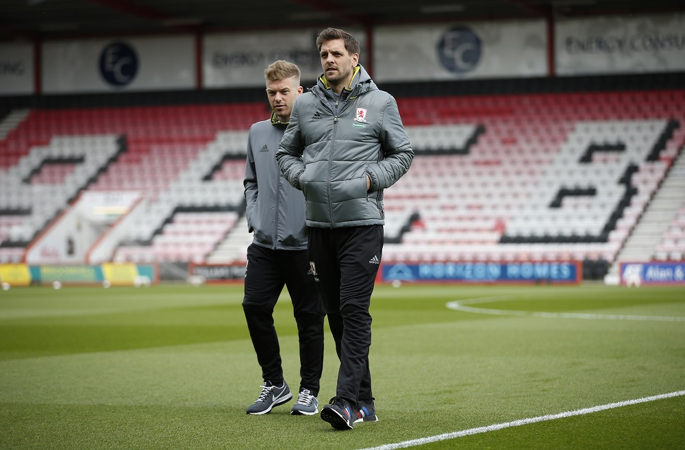 Woodgate hopes for more signings this summer