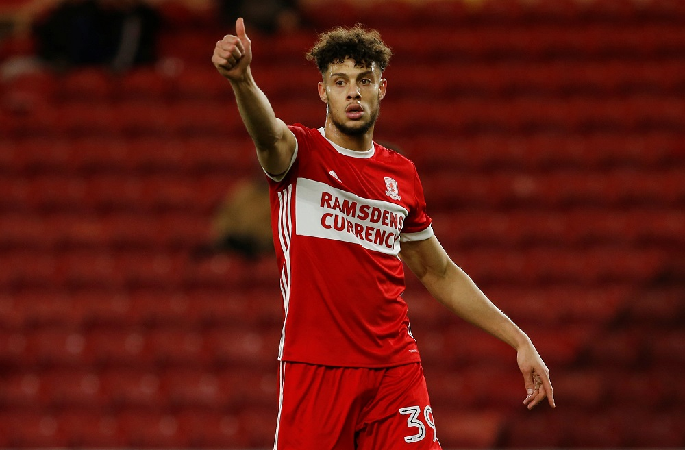 Woodgate Singles Out Two Boro Stars For Praise After Fighting Their Way Back Into First Team Contention