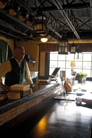 The Green Dragon Public House Middle Earths Favorite Pub