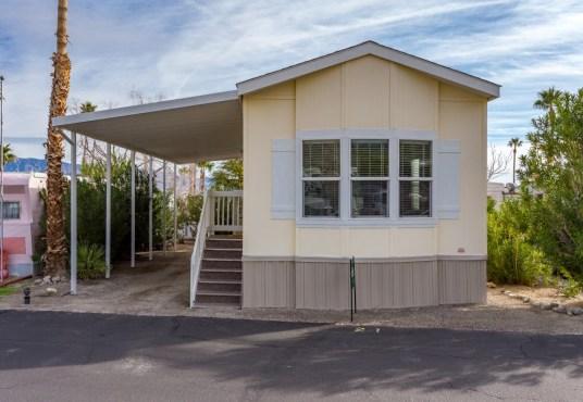 Home for sale, Borrego Springs