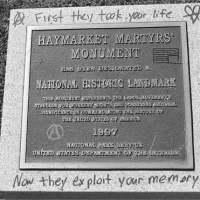 """Las últimas palabras que iniciaron el """"primero de Mayo"""""""