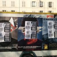 Nuit Debout. No reivindicamos nada