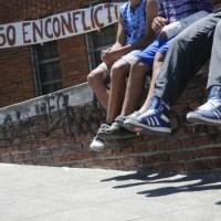 Los pibes de los barrios como foco del problema