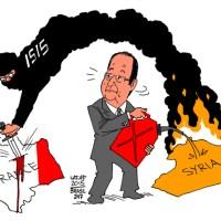 Jihadismoa, terrorismoa eta elkartasun selektiboa