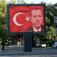 Teatro de estado en Turquía