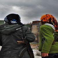 Un verano kurdo ...