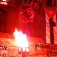 ¡Hasta siempre Fidel!