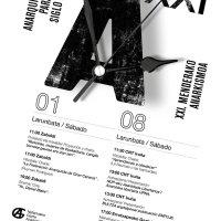 Jardunaldi anarkistak: XXI. menderako anarkismoa |Anarquismo para el siglo XXI