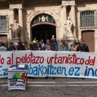 El TAV une a los gobiernos de Navarra y España con más deuda y recortes