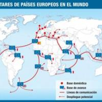 La disputa China-EU fractura América Latina