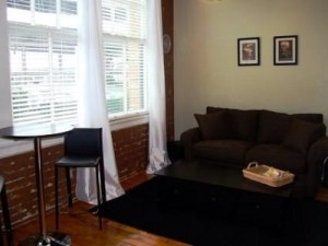 New Orleans Condo For Lease