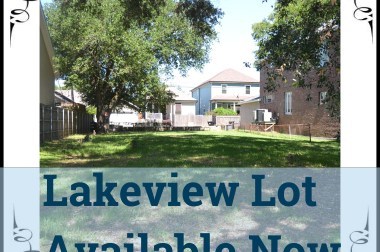 Lakeview Lot