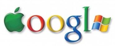 apple google microsoft