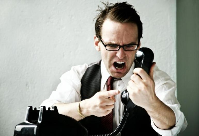 Errores en la contratación de personal