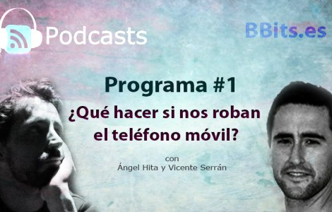 angel hita albarracin vicente serran podcast tecnologia 1