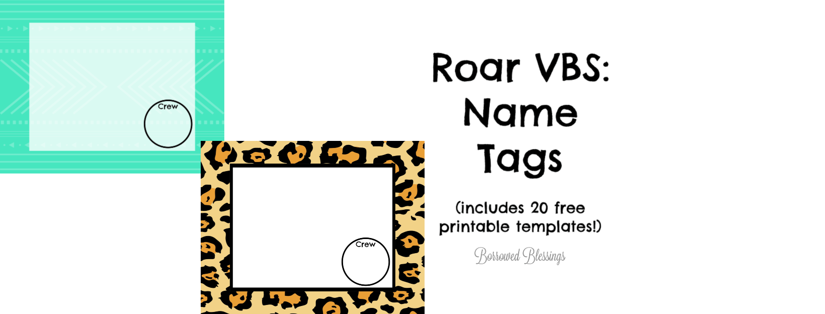 It's just a photo of Printable Name Tags Templates with student