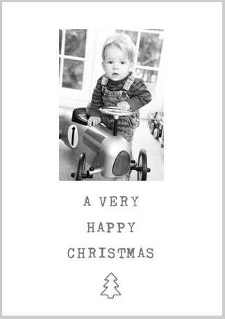 Christams card 3