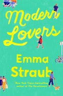 Modern Lovers Beach Read