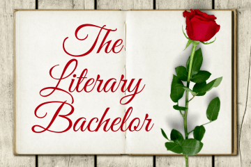Literary Bachelors Who Make Us Swoon