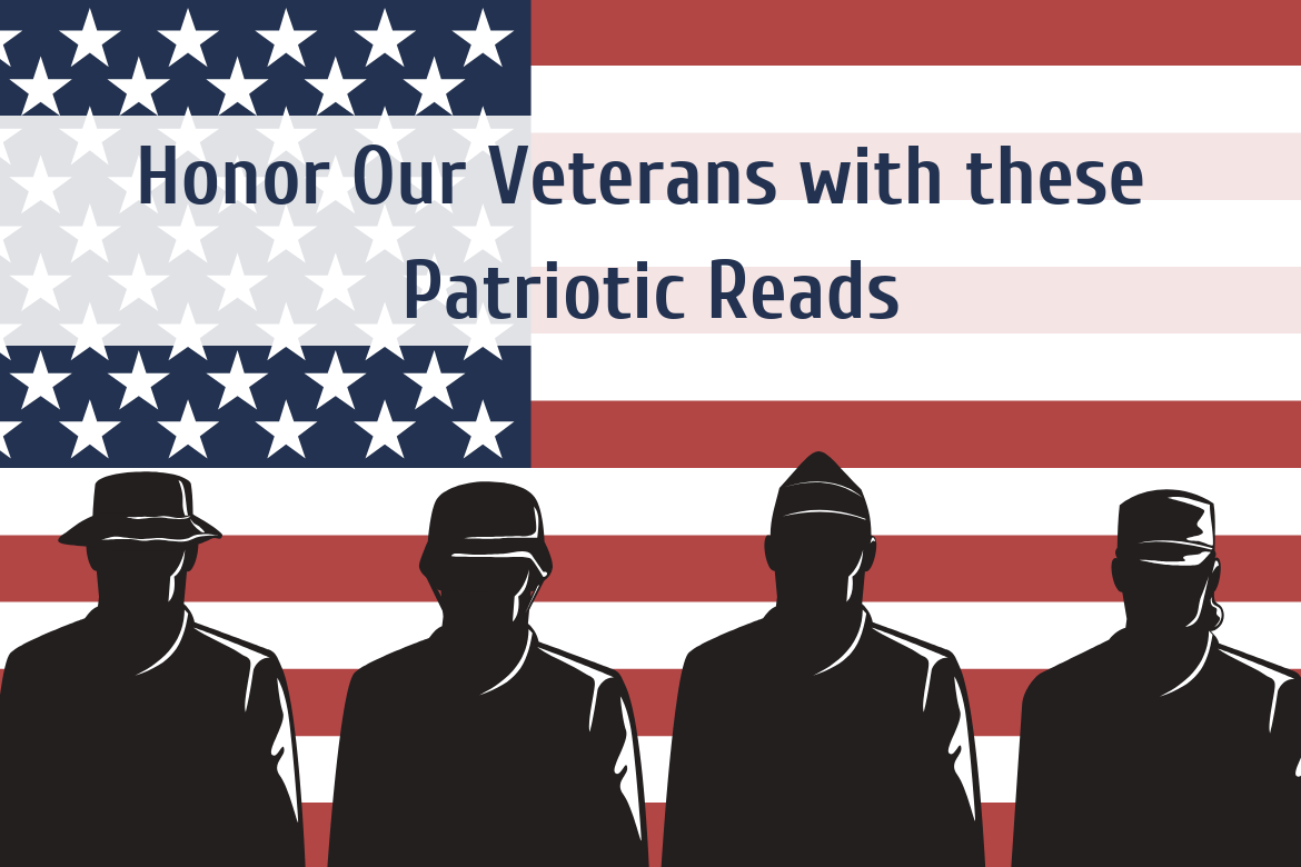 Reads to Honor Our Veterans