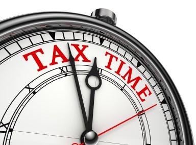 Taxtime 2