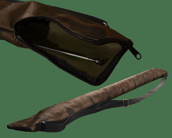 POKROWIEC NA WĘDKĘ TYPU BAT