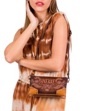 Anekke Τσάντα χιαστί AN30708-17