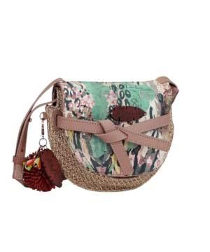 Anekke Τσάντα μικρή με καπάκι AN30713-32