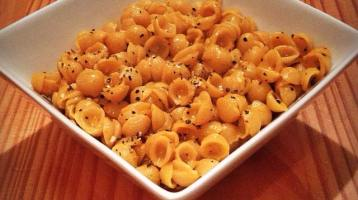 Borsari Mac and Cheese Recipe