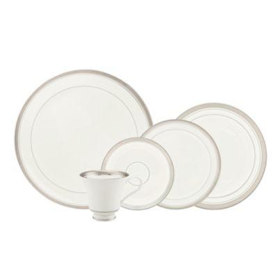 Shop Pickard Geneva White Dinnerware