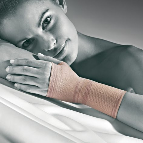 ActiveColor® Thumb-Hand-Support -322