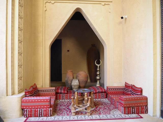 slide dubai 24 - Fifty Shades of Gold i den arabiske ørken