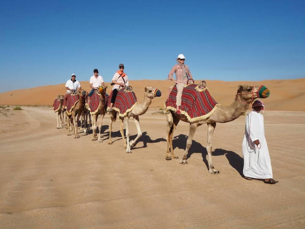slide dubai 71 - Fifty Shades of Gold i den arabiske ørken