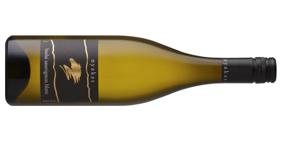 Nyakas Sauvignon Blanc 2017