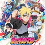 『BORUTO』4月からテレ東・BSジャパンにてアニメ放送開始!!
