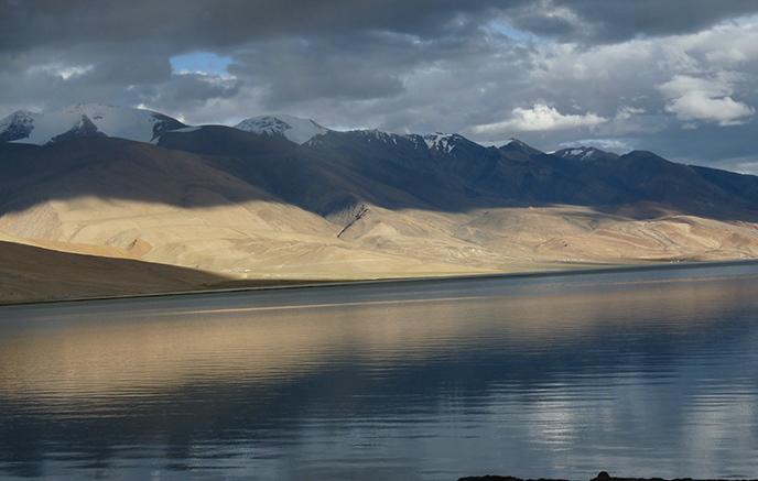 Circuit Ladakh De Lacs En Monastres Voyage Himalaya
