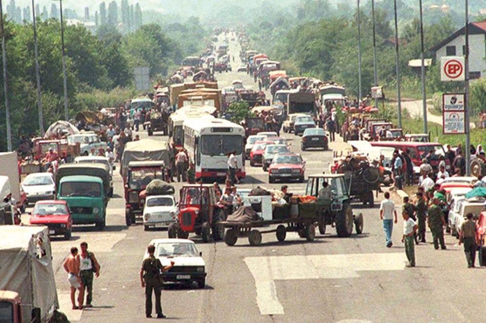 """Zelena transferzala"" Balkan balkanski muslimani Bosna i Hercegovina Bošnjaci Zapad"