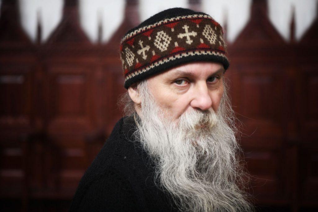 Jovan Ćulibrk episkop