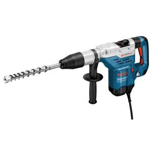Bosch Professional GBH 5-40 DCE Bohrhammer 1.150 W