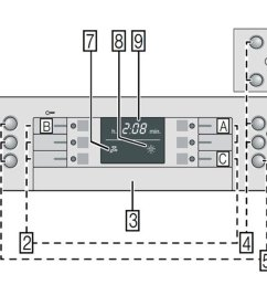 bosch dishwasher drain diagram [ 1369 x 629 Pixel ]