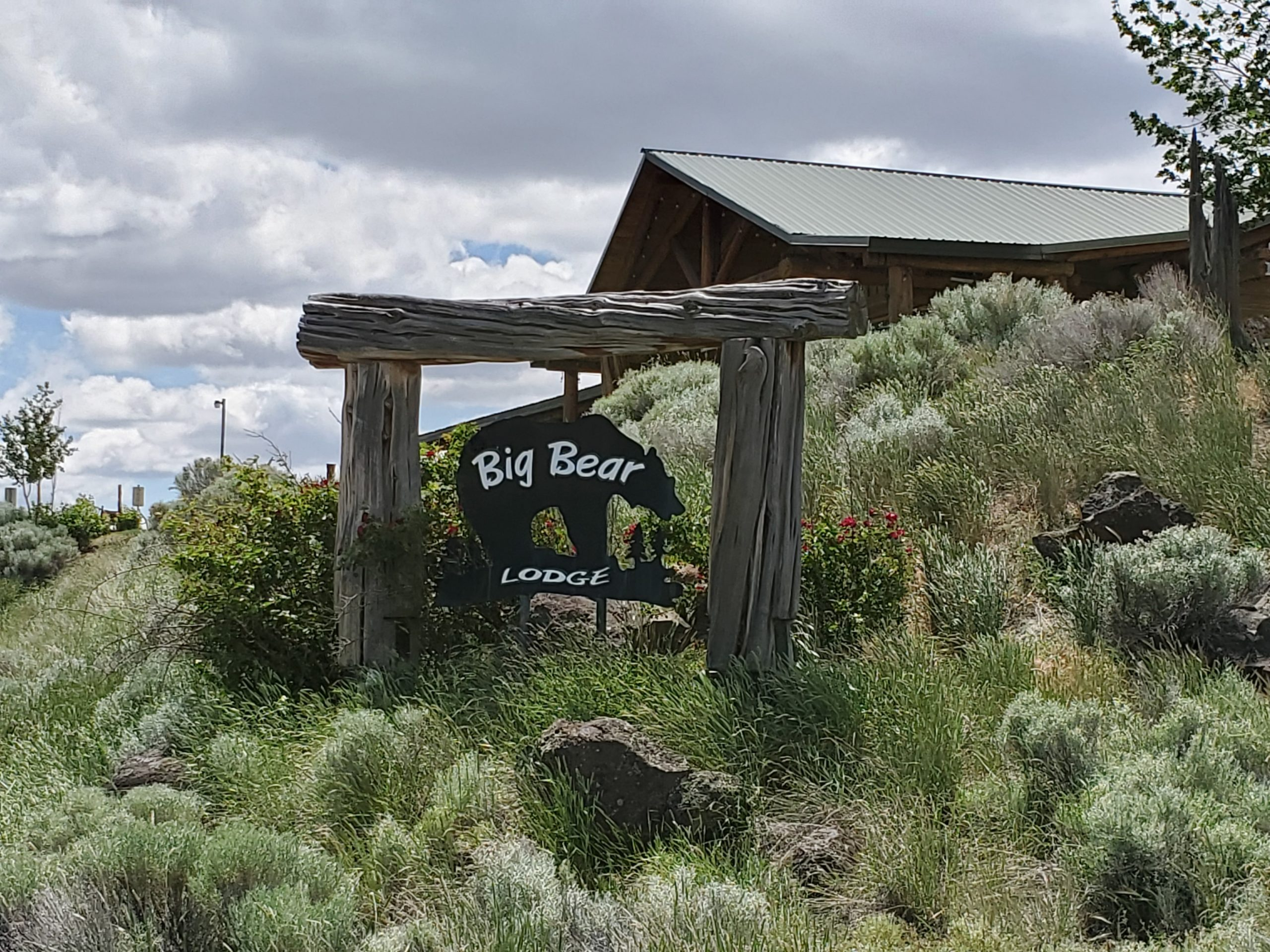 Bosch's Big Bear RV and Campground