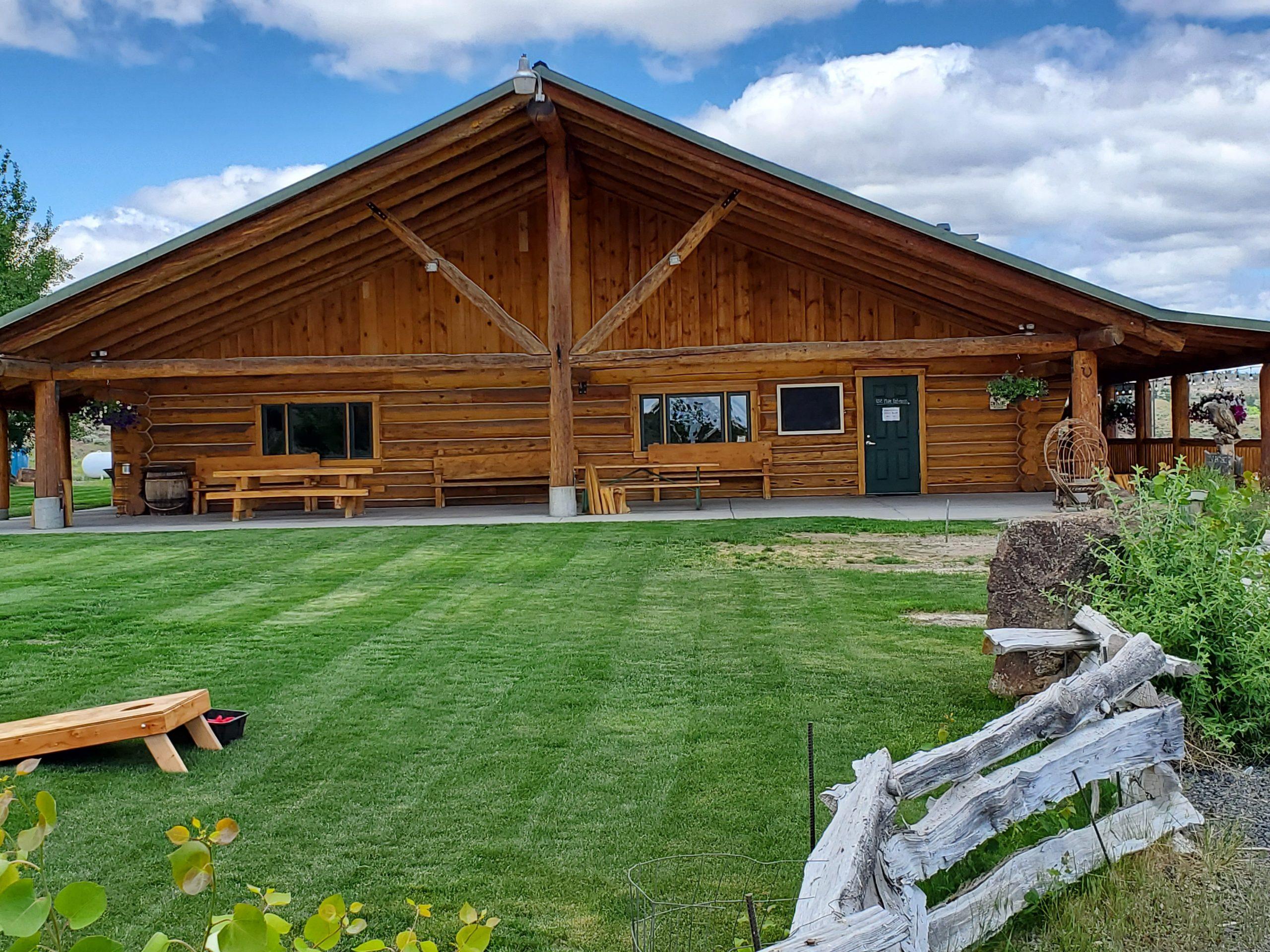 Bosch's Big Bear RV and Campground