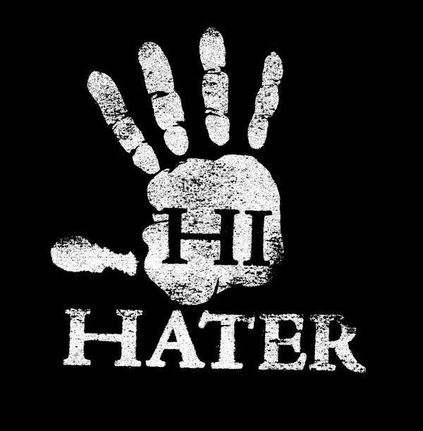 Image result for haters