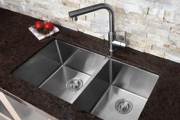 buy undermount kitchen sink pottery barn islands bosco sinks