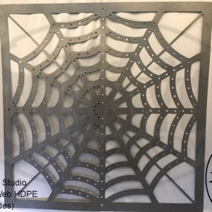 Spider Web HDPE
