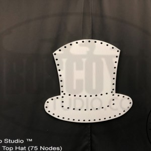 Chroma Top Hat
