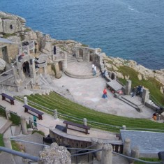 Minack in Cornwall - Boscrowan Farm Family Friendly Award Winning Self Catering Holiday Cottages
