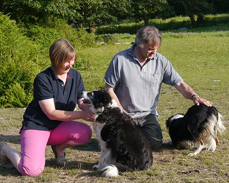Meet the Family - Boscrowan Farm Family Friendly Award Winning Self Catering Holiday Cottages