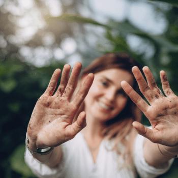 mentale-gezondheid, tuinieren