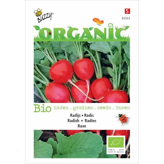 Buzzy-organic-radijs